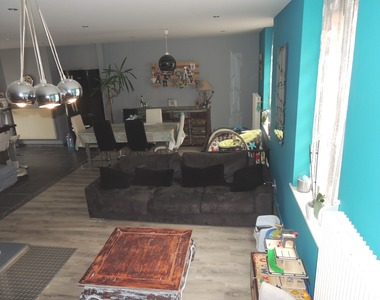 Sale House 5 rooms 100m² Étaples (62630) - photo