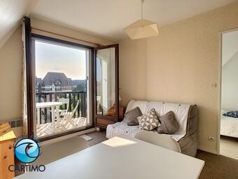 Vente Appartement 2 pièces 22m² Cabourg (14390) - photo