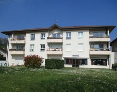 Location Appartement 4 pièces 78m² Marcellaz-Albanais (74150) - photo