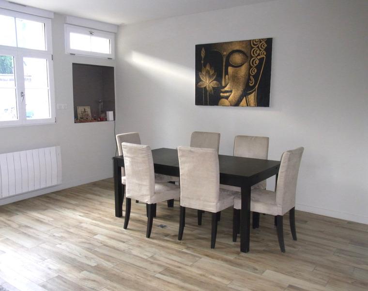 Vente Maison 6 pièces 110m² Chantilly (60500) - photo