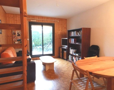 Sale Apartment 2 rooms 40m² Seyssins (38180) - photo
