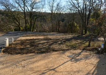 Sale Land 803m² Vallon-Pont-d'Arc (07150) - Photo 1