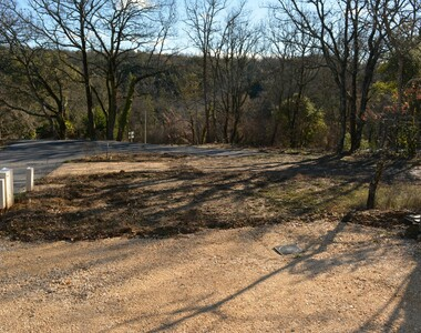 Sale Land 807m² Vallon-Pont-d'Arc (07150) - photo