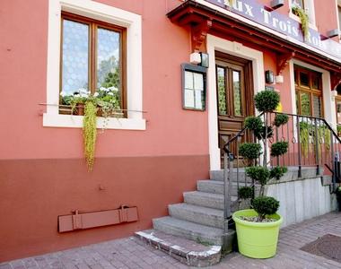 Vente Immeuble 16 pièces 680m² Moosch (68690) - photo