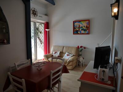 Vente Appartement 3 pièces 33m² Capbreton (40130) - Photo 1