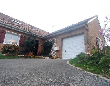 Vente Maison 6 pièces 140m² Anzin-Saint-Aubin (62223) - photo
