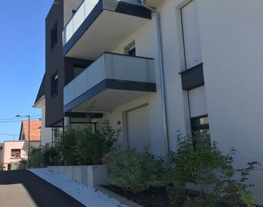 Vente Appartement 2 pièces 51m² Pfastatt (68120) - photo