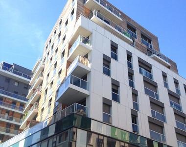 Location Appartement 2 pièces 43m² Annemasse (74100) - photo