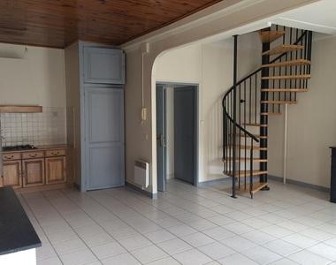 Location Appartement 3 pièces 71m² Vinay (38470) - photo