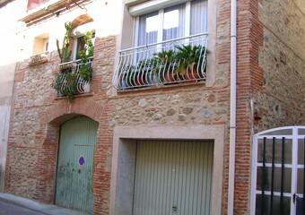 Location Maison 4 pièces 131m² Bages (66670) - Photo 1