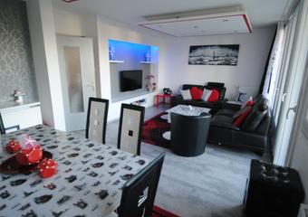 Vente Appartement 5 pièces 83m² Romans-sur-Isère (26100) - photo