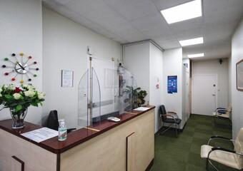 Vente Bureaux 6 pièces 115m² Grenoble (38000)