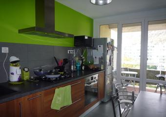 Vente Appartement 4 pièces 78m² Seyssinet-Pariset (38170) - Photo 1
