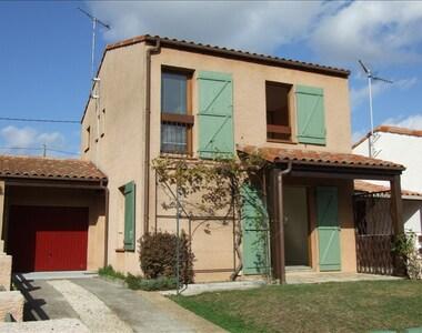Location Maison 4 pièces 83m² Toulouse (31100) - photo