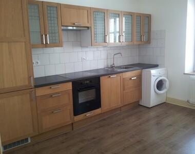 Location Appartement 3 pièces 80m² Gex (01170) - photo