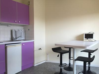 Location Appartement 1 pièce 32m² Saint-Étienne (42100) - photo
