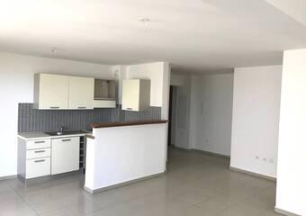 Vente Appartement 3 pièces 77m² Sainte-Clotilde (97490) - photo