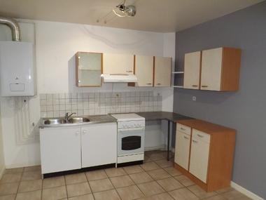 Vente Appartement 2 pièces 36m² Chambly - photo