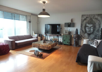Vente Appartement 3 pièces 70m² Brunstatt (68350) - photo