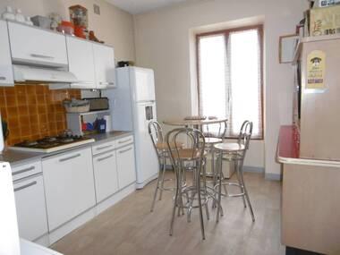 Location Appartement 3 pièces 78m² Voiron (38500) - photo