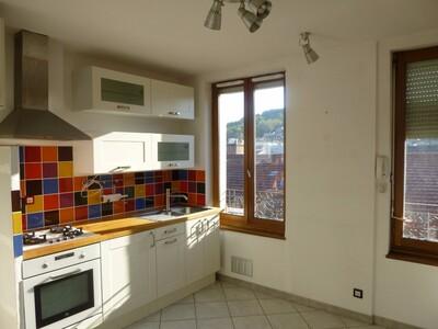 Location Appartement 4 pièces 84m² Saint-Étienne (42100) - photo