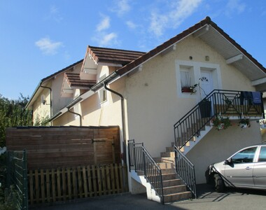 Location Appartement 3 pièces 71m² Rumilly (74150) - photo