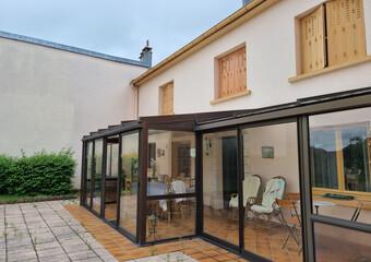 Vente Maison 5 pièces 140m² Breuches (70300) - Photo 1