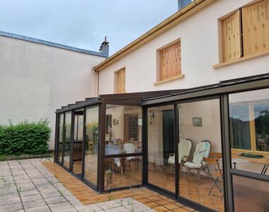 Sale House 5 rooms 140m² Breuches (70300) - photo