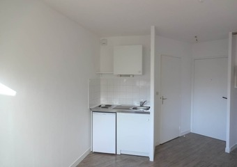 Location Appartement 1 pièce 20m² Nantes (44000) - Photo 1