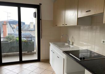 Location Appartement 2 pièces 50m² Brive-la-Gaillarde (19100) - Photo 1