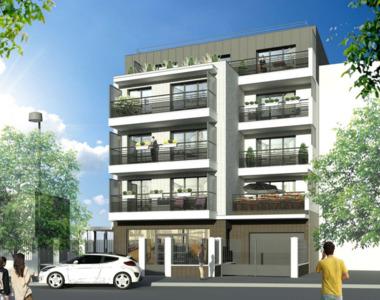 Vente Appartement 4 pièces 84m² Villemomble (93250) - photo