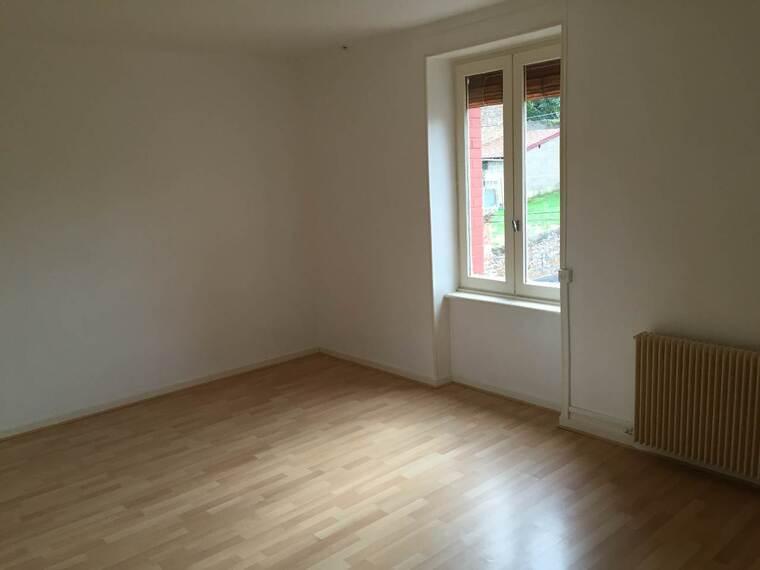 Location Appartement 52m² Amplepuis (69550) - photo
