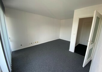 Location Appartement 1 pièce 25m² Grenoble (38100) - Photo 1