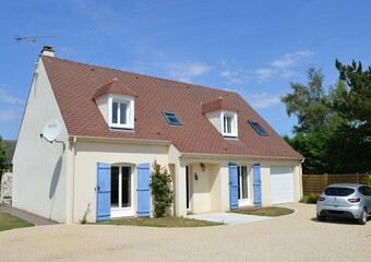 Sale House 7 rooms 148m² Berchères-sur-Vesgre (28260) - photo