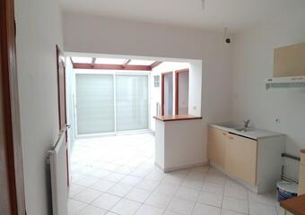 Vente Maison 5 pièces 75m² Bruay-la-Buissière (62700) - photo
