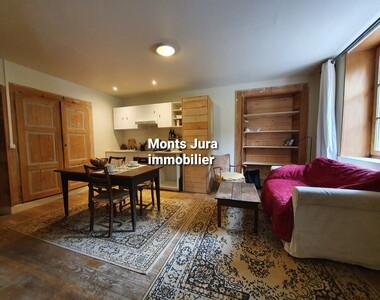 Location Appartement 3 pièces 59m² Lélex (01410) - photo