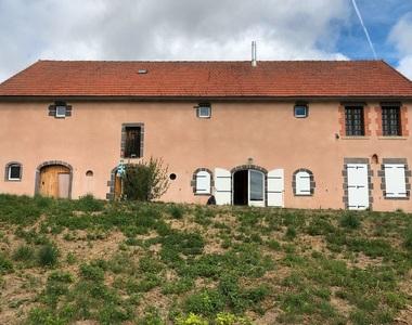Vente Maison 5 pièces 300m² Manzat (63410) - photo