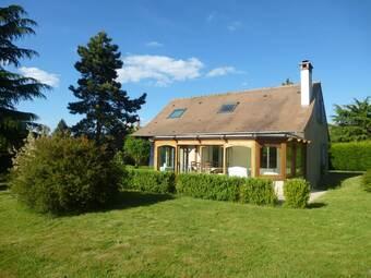 Sale House 5 rooms 110m² La Queue-les-Yvelines (78940) - photo
