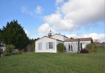 Vente Maison 4 pièces 108m² Étaules (17750) - photo