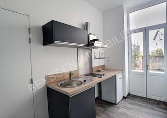 Location Appartement 2 pièces 23m² Brive-la-Gaillarde (19100) - photo