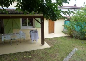Vente Maison 4 pièces 90m² Saint-Just-de-Claix (38680) - photo