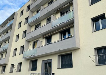 Location Appartement 3 pièces 55m² Fontaine (38600) - Photo 1
