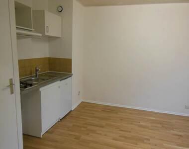 Location Appartement 1 pièce 31m² Corbas (69960) - photo