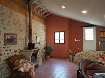 Vente Maison 5 pièces 250m² Cléon-d'Andran (26450) - photo
