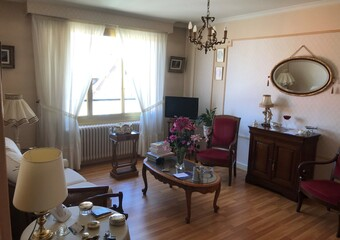 Vente Appartement 2 pièces 47m² Cusset (03300) - photo