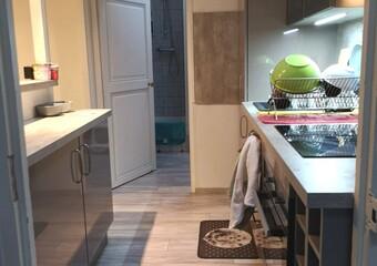 Vente Appartement 3 pièces 46m² Clermont-Ferrand (63000) - Photo 1