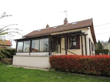 Vente Maison 7 pièces 111m² Folembray (02670) - photo