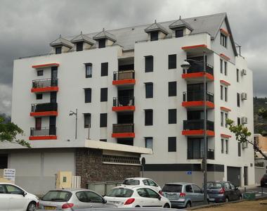 Location Appartement 2 pièces 44m² Saint-Denis (97400) - photo