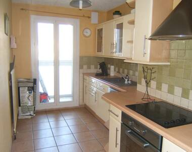 Vente Appartement 4 pièces 76m² Saint-Égrève (38120) - photo