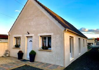 Vente Maison 4 pièces 94m² Chauny (02300) - Photo 1